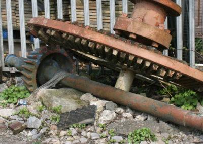 mill-gears