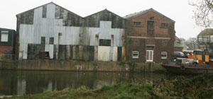 Sutton Mill 2006